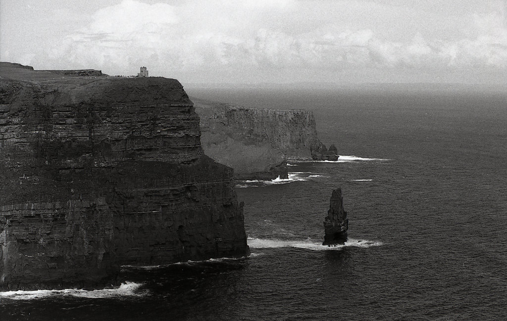 Ireland, Cliffs of Moher