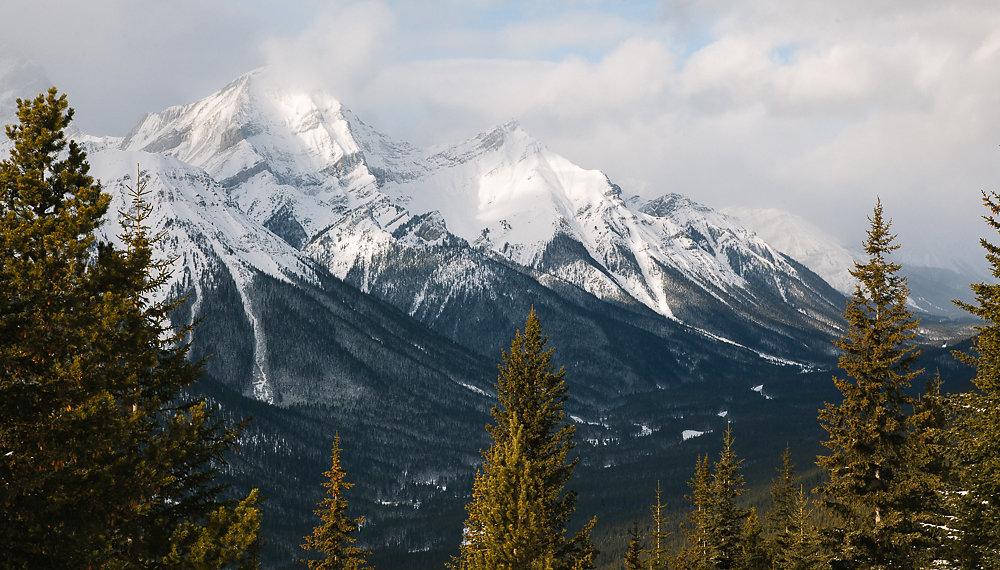 Canada, Alberta, Kananaskis Country